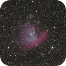NGC 281 vom 17.HTT,                                Tino Leichsenring