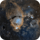 NGC 896 Emission Nebula,                                Emilio Zandarin