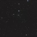Coma B - NGC 4889, NGC 4921, NGC 4874, NGC 4839, NGC 4911,                                Gérard Nonnez