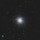 M13, The Great Globular Cluster in Hercules,                                Olivier Meersman