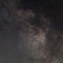 Dark Nebulae,                                Giancarlo Montico