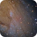 NGC 206,                                pedxing