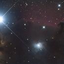 IC434 - Horsehead Nebula |,                                pmumbower