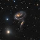 Flower of  the Universe – Arp 273,                                Vlad Onoprienko