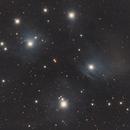 Collimation test on M45,                                marsandre