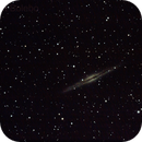 NGC891,                                Bolebo