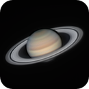 Saturn May 17, 2020,                                Blueastrophotography
