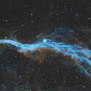 NGC 6960 - HOO,                                turfpit