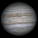 Jupiter,                                James R Potts