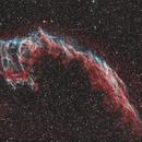 NGC-6992,                                Patrick Dubé