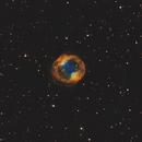 Planetary Nebula PK 164+31-1,                                Nick's Astrophotography