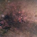 Cygnus Constellation,                                Bahman_am