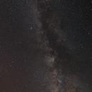 Voie Lactée,                                Julien Lana