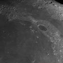 Moon - Plato - Montes Alpes & Jura,                                Matthias Titeux