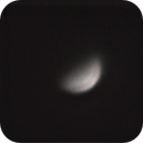 Mercury near longest elongation,                                ckhorne