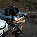 Nyx Tracker (imaging C/2020 F3 at Lake Sonoma),                                Kai Yang