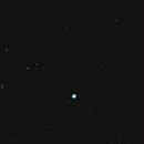 NGC 7662 Blue Snowball rielaborata,                                Gabriele D'Orazio