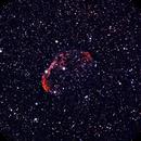 C27 Crescent Nebula,                                Jay P Swiglo