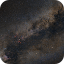 Cygnus,                                Jason Guenzel