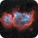 The Soul Nebula,                                John Landreneau