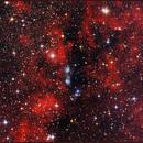 NGC 6914,                                Gottfried Meissner