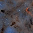Barnard 161,                                Epicycle