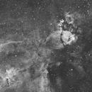 IC1805-NGC896 Part of Heart Nebula,                                Marco Stra