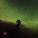 Horsehead Nebula,                                Hamiltonian