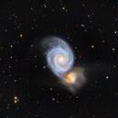 M51,                                Tsepo