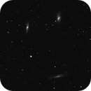 M65, M66 and NGC 3628,                                PhotonCollector