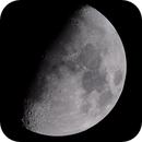 Moon - Big mosaic - 19-04-2013,                                alexhollywood
