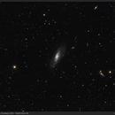 Messier 106,                                hughsie