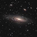 NGC 7331,                                Gary Imm