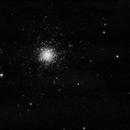 M53 - 20190531 - MAK90,                                altazastro