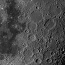 Mare Nubium, Ptolemaeus trio, Abulfeda. large moasic,                                Wouter D'hoye