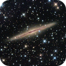 NGC 891,                                Paolo Demaria
