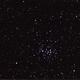 Amas ouvert M44,                                Sylphe