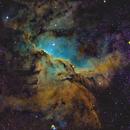 NGC 6188,                                Martin Williams