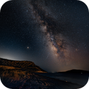 Our magnificent galaxy,                                Panagiotis Andreou
