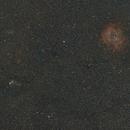 NGC2254 widefield,                                Astrosquirrel