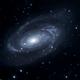 Bode Galaxy,                                droe