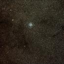 M11 15minutes single exposure,                                QiuHY