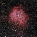 Rosetta Nebula,                                beatmebeat