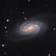 NGC 2903 in Leo,                                G400