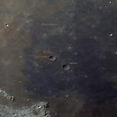 Mare Imbrium,                                Odair Pimentel Martins