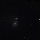 M51 ,                                Filippo Verlezza