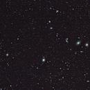 Virgo Cluster,                                HenrikE