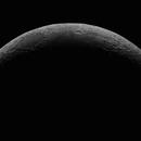 Crescent moon,                                Manuel Huss