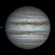 Jupiter - April 3, 2015,                                Chappel Astro