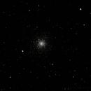 M15 globular cluster,                                Christopher BRANDL